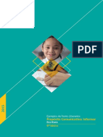Cuadernillo Con Ejemplos de Items Liberados - Proposito Informar