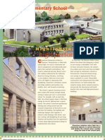 Clearview Elementary School - sustainable development case study