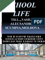92862 school life sasa si victor