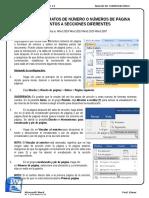 Ficha Informativa Numeraciones Diferentes