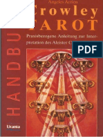 Handbuch Crowley Tarot