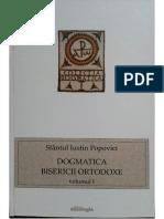 Dogmatica Bisericii Ortodoxe - Sf. Iustin Popovici.deleted.deleted