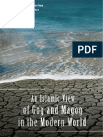 An Islamic View of Gog and Magog in the Modern Age