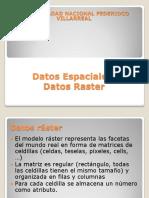 05 Datos Raster