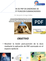 APLICACION DE PRP EN SINDROME DE CEFALEA POST.pdf