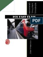 FCE Fast Class - Vocabulary