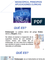 TP Endoscopía