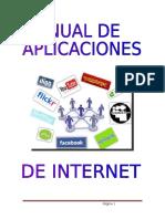 Aplicaciones de Internet 2017