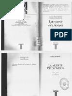 Detienne, Marcel - La muerte de Dionisos.pdf