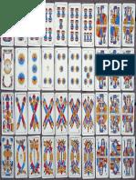 Carte Da Gioco Triestine