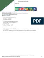 Ejercicios Resueltos de Notación Científica