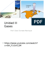 Gases Reales 2015-2