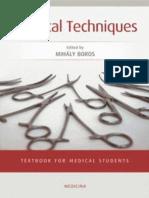 BOROS - SURGICAL TECHNIQUES.pdf