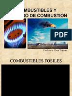Procesos de Combustión1
