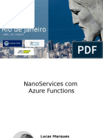 Azure Functions - Global Azure Bootcamp 2017