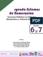 Cartilla Numérico Original Version 18 Junio 2015