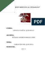 QUECHUA - VARIEDADES.docx
