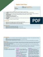 edsc304 - digital unit plan