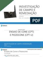 2.Ensaios de Campo - 2.CPT e CPT-U.pdf