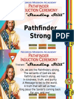 Pathfinder Strong