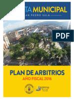 Plan de Arbitrios 2016.pdf