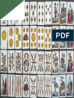 Carte Da Gioco Sarde