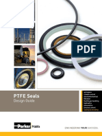 Ptfe Seals Pde3354 En