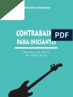 Contrabaixo para iniciantes - E-book.pdf