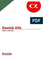 Swelab Alfa Manual_1504154 Apr 2006