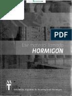 Ese Material Llamado Hormigon
