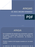 AFASIA-2014