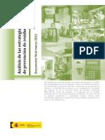 01.03.02.02 Informe Magrama Estrategisas Residuos 05062013 Tcm7-287201 - Dvd