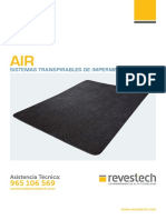 Revestech Air Transpirable