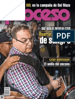 GradoCeroPress Revista Proceso No. 2112