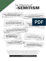 Trump Anti-Semitism