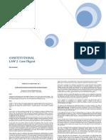 Consti II Case Digests