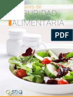 Estándares de Seguridad Alimentaria