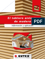 Catalogo Gutex 2015