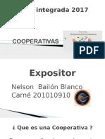 Diapositivas Cooperativa