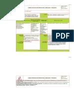 Medicion Analisis y Mejora - Iso31000