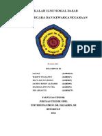 MAKALAH ISD Warga Negara&Kewarganegaraan