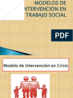Sesión 10 Modelo de Intervención en Crisis