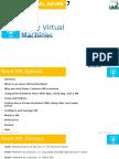 BC Cloud Seminars - Azure VM