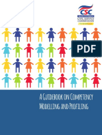 PAHRODF Competency Modelling Guidebook