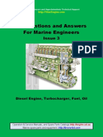 Part3 Q a Marine Engineer