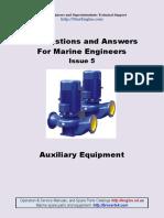 Part5 Q a Marine Engineer