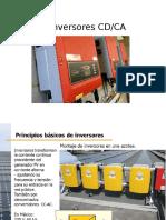 8.- Inversor CD-CA