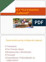 Ud.1 Derecho Del Trabajo