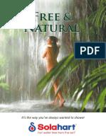 solahart brochure