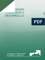 Universidad Población y Desarrollo de Puebla